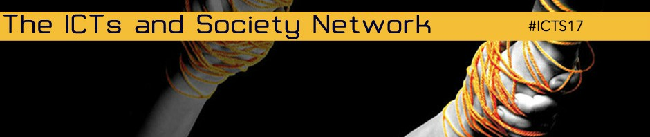 The ICTs and Society Network